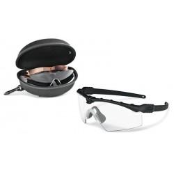 Zestaw okularów balistycznych Oakley - SI Ballistic M Frame 3.0 Black Array