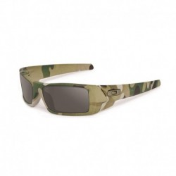 Okulary Oakley - SI Gascan Multicam - Warm Grey - 53-083