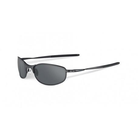 Okulary Oakley - SI Tightrope Matte Black - Grey Polarized - OO4040-08