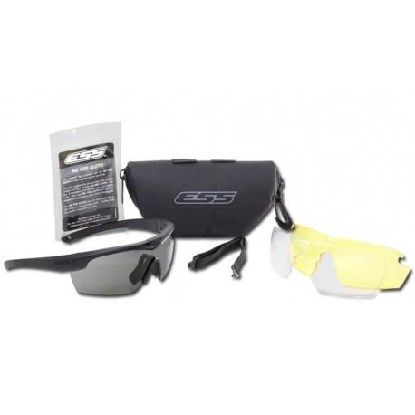 Okulary ESS  balityczne Crosshair 3LS