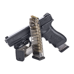 Magazynek 22 nabojowy do GLOCK 17 Elite Tactical Systems
