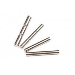 Zestaw pinów tytanowych ZEV Technologies GLOCK GEN4