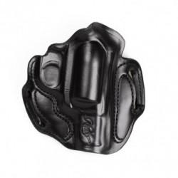 Kabura Kimber OWB do rewolweru K6S (czarna)