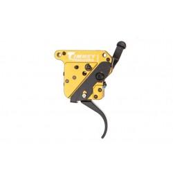 Mechanizm spustowy Timney CALVIN ELITE REMINGTON MODEL 700 (czarny)
