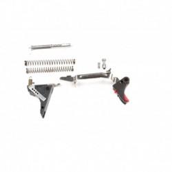 Mechanizm spustowy (nieregulowany)ZEV TECH FULCRUM ULTIMATE TRIGGER KIT GEN 1-3 9mm
