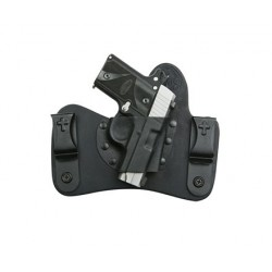 Kabura IWB MiniTuck CrossBreed