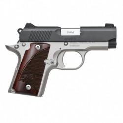 Pistolet Kimber MICRO 9 Rosewood Two-Tone kal. 9x19