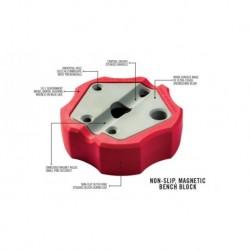 Blok rusznikarski Smart Bench Block