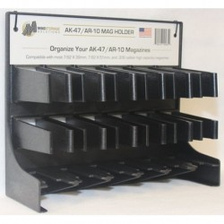 Uchwyt na magazynki do AR10/AK47 MAG Storage Solution