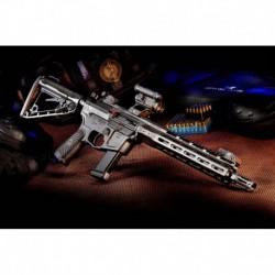 Karabinek WILSON COMBAT AR-15 AR9 SBR kal.9x19