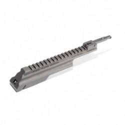 Pokrywa zamka Texas Weapon Systems Dog Leg Rail Gen III - AKM, AK-47 / 74 Top Cover & Scope Mount