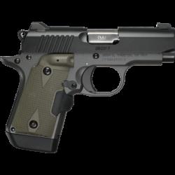 Pistolet Kimber MICRO 9 Woodland LG kal. 9x19