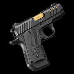 Pistolet Kimber MICRO 9 ESV (black) kal. 9x19
