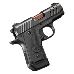 Pistolet Kimber MICRO 9 ESV (grey) kal. 9x19