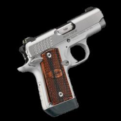 Pistolet Kimber MICRO 9 Stainless Raptor kal. 9x19