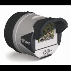 Kamera z ekranem do lunety obserwacyjnej z WIFI