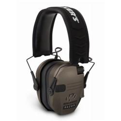 Ochronniki słuchu WALKERS Razor Slim - FDE