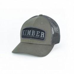 Czapka Kimber KMI truckerka