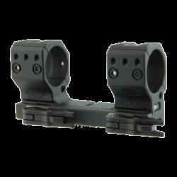 Montaż SPUHR QDP 4002 34mm 0MOA H-38mm