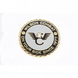 Wilson Combat® Challenge Coin