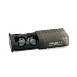 Ochronniki słuchu WALKERS Silencer Bluetooth - aktywne