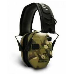 Ochronniki słuchu WALKERS Razor Slim - Multicam