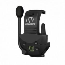 Nakładka walkie talkie na ochronniki słuchu WALKERS Razor Slim