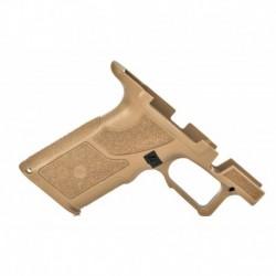 Chwyt wymienny ZEV OZ9c X Grip Kit, FDE