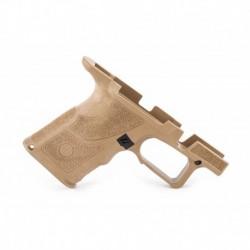 Chwyt wymienny ZEV OZ9c Compact Size Grip Kit FDE