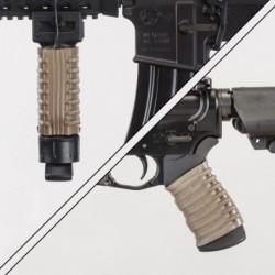 Silikonowa nakładka na chwyt pistoletowy karabinka Manta - Vertical/Pistol Grip Sleeves (1.25″ ID)