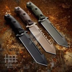 Nóż HALFBREED LSK-02 Large Survival Knife