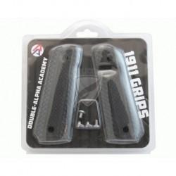 Okładziny chwytu DAA 1911 Carbon Fiber Grips