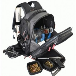 Plecak strzelecki The Executive Range Backpack, kolor: czarny
