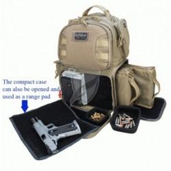 Plecak strzelecki - 2 1/2 Gun Range Backpack