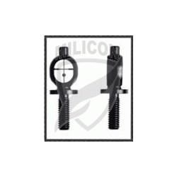 Muszka AR15 M16 AR10 SR25 Tactical Crosshair