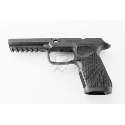 Chwyt wymienny do Sig Sauer P320 bez bezpiecznika nastawnego WILSON COMBAT, Full Size, Black