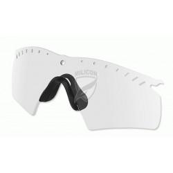 Oakley - Wizjer SI Ballistic M Frame 3.0 Hybrid Vented Lens - Clear - 100-742-002