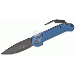 Nóż Microtech 135-1BL LUDT AUTO 3.375