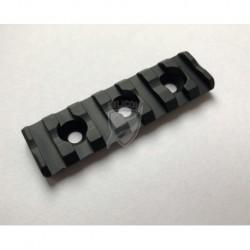 Szyna picatinny krótka do karabinów KIMBER Advanced Tactical SOCII (monopod/bipod)