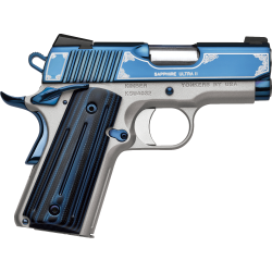 Pistolet KIMBER Sapphire Ultra II