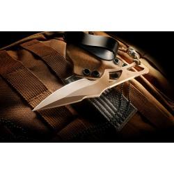 Nóż SPARTAN BLADES Enyo FDE IWB