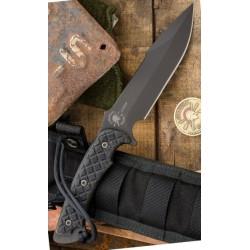 Nóż SPARTAN BLADES Horkos - Black