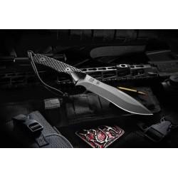 Nóż SPARTAN BLADES Ronin Shinto - Black
