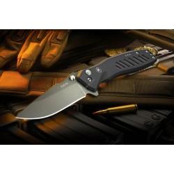 Nóż SPARTAN BLADES Pallas - Black