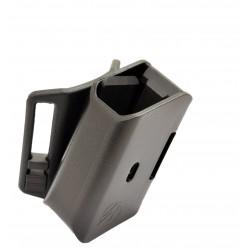 Ładownica pistoletowa DAA IDPA Magazine Pouch, Czarna