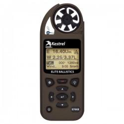 Stacja Pogodowa Kestrel 5700X Bluetooth LINK - Applied Ballistics - FDE z komputerem balistycznym