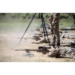 Szkolenie strzeleckie LONG RANGE poziom 1- WARSZAWA