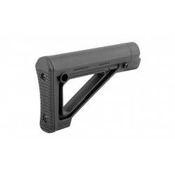 Magpul - Kolba MOE® Fixed Carbine Stock - Mil-Spec - Czarny - MAG480
