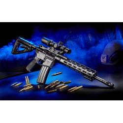 Karabinek WILSON COMBAT Protector Carabine kal. 5,56