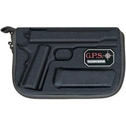 Pokrowiec formowany do pistoletów platformy 1911 - GPS